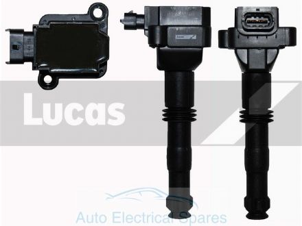 Lucas DMB979 ignition coil